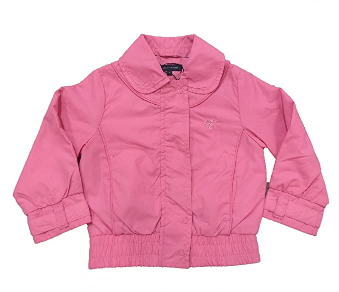 Tommy Hilfiger - Chaqueta Impermeable (18 Meses): Amazon.es ...