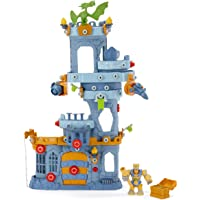 Little Tikes Kingdom Builders Hex Castle