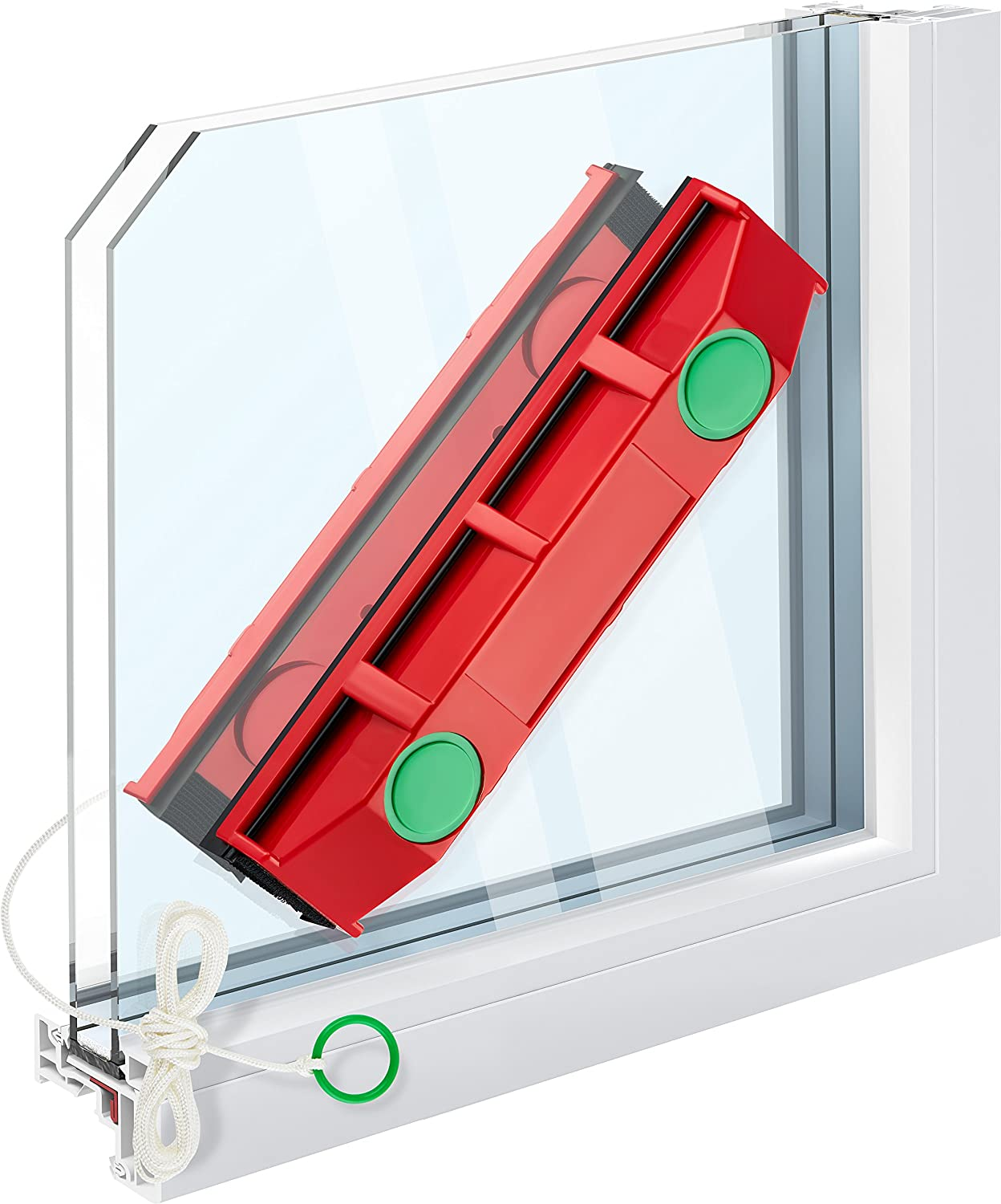 Best Magnetic Window Cleaners