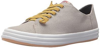 Camper - Damen - Hoops 4 - Sneaker - grau JWwZOmv2tT