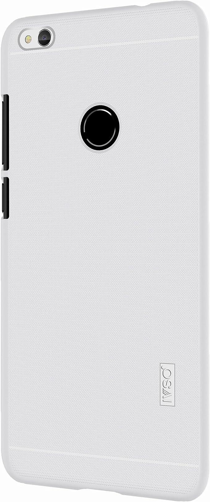 IVSO Huawei P9 Lite Funda Ultra-Slim Concha Dura Caso Cubierta ...
