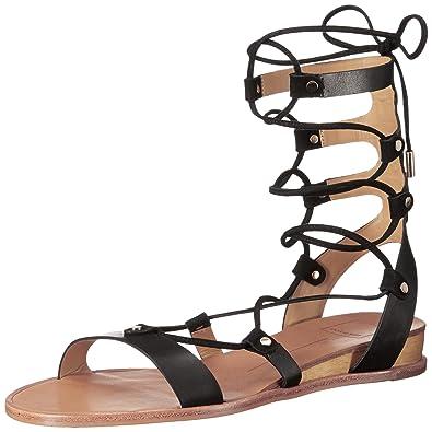 22e834c0d15 Dolce Vita Women s Pax Gladiator Sandal