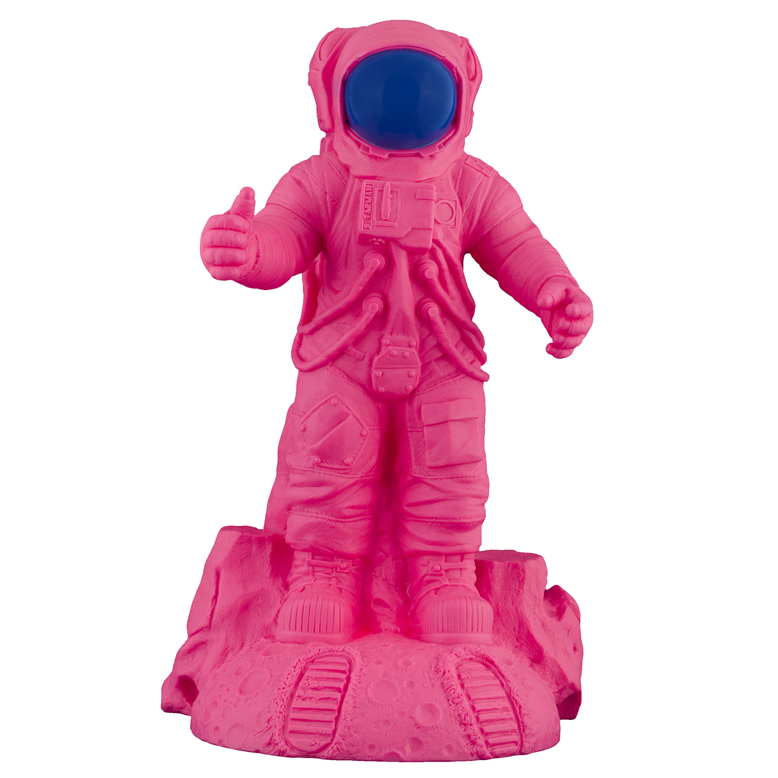 Goodnight Light Starman Lamp, Pink