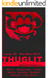 THUGLIT Issue Twenty