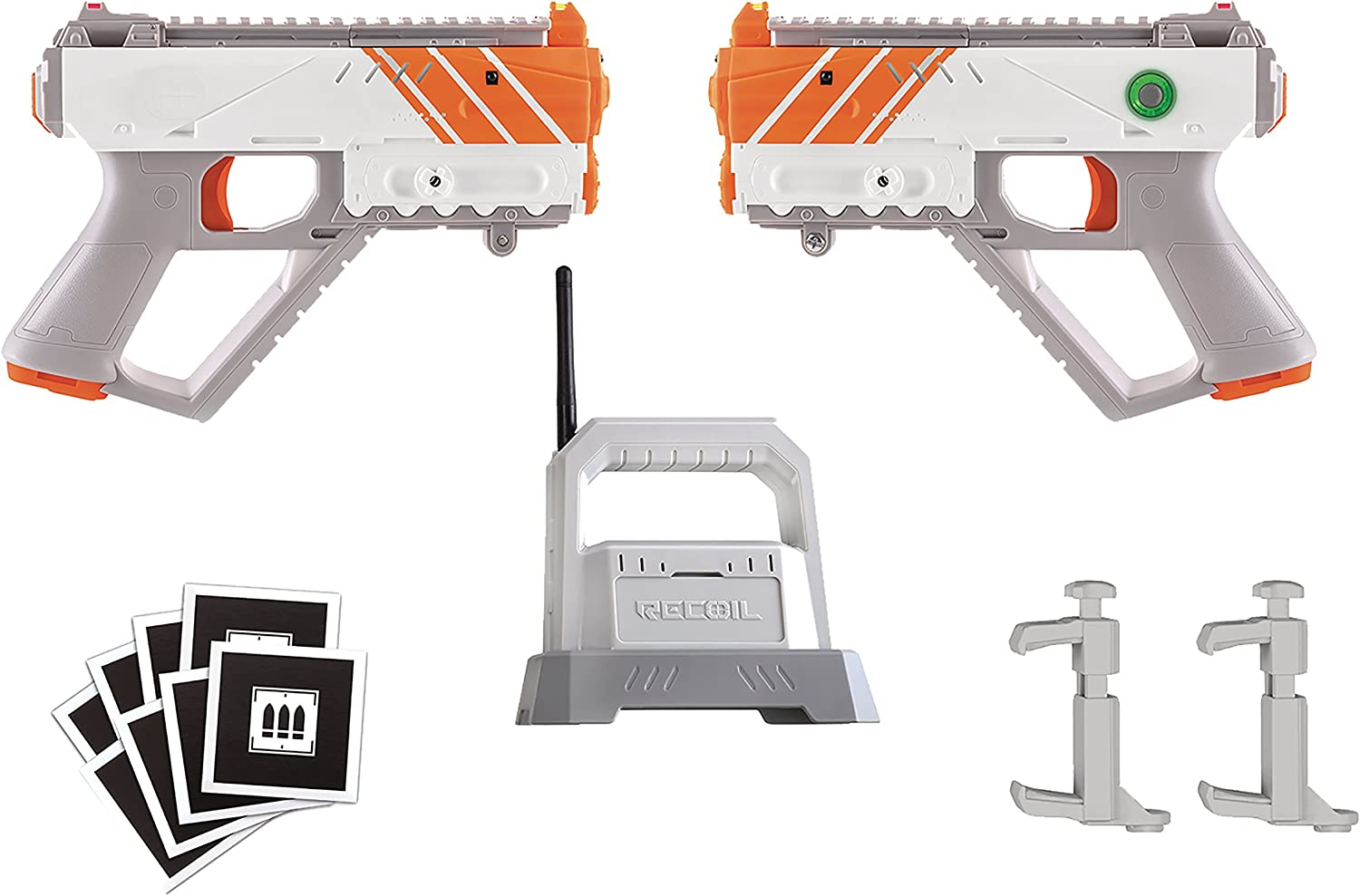 Top 9 Best Laser Tag Guns for Kids (2020 Reviews & Buying Guide) 5