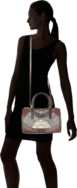 Gattinoni Womens Gplb014 Bowling Bag