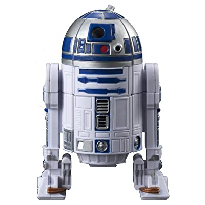 Awakening of STAR WARS Force 3D Rubik's cube R2-D2: Juguetes y juegos