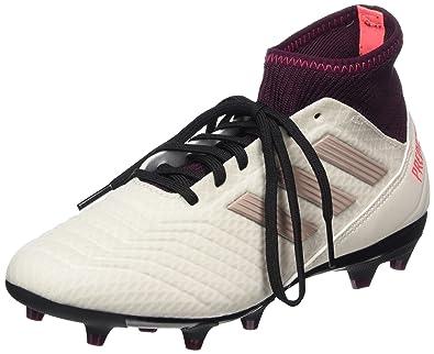 89d6134eeb7e adidas Women s Predator 18.3 Fg Footbal Shoes  Amazon.co.uk  Shoes ...