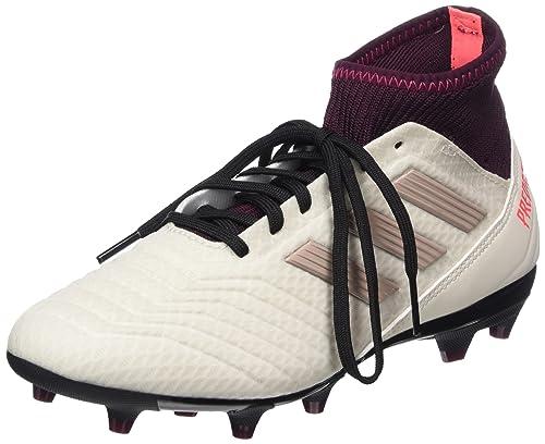 adidas Predator 18.3 Fg W Scarpe da Calcio Donna  Amazon.it  Scarpe e borse 48d389c5db5