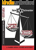 Yom Killer: A Rabbi Aviva Cohen Mystery (Rabbi Aviva Cohen Mysteries Book 3)