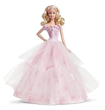 Barbie Mattel DGW29