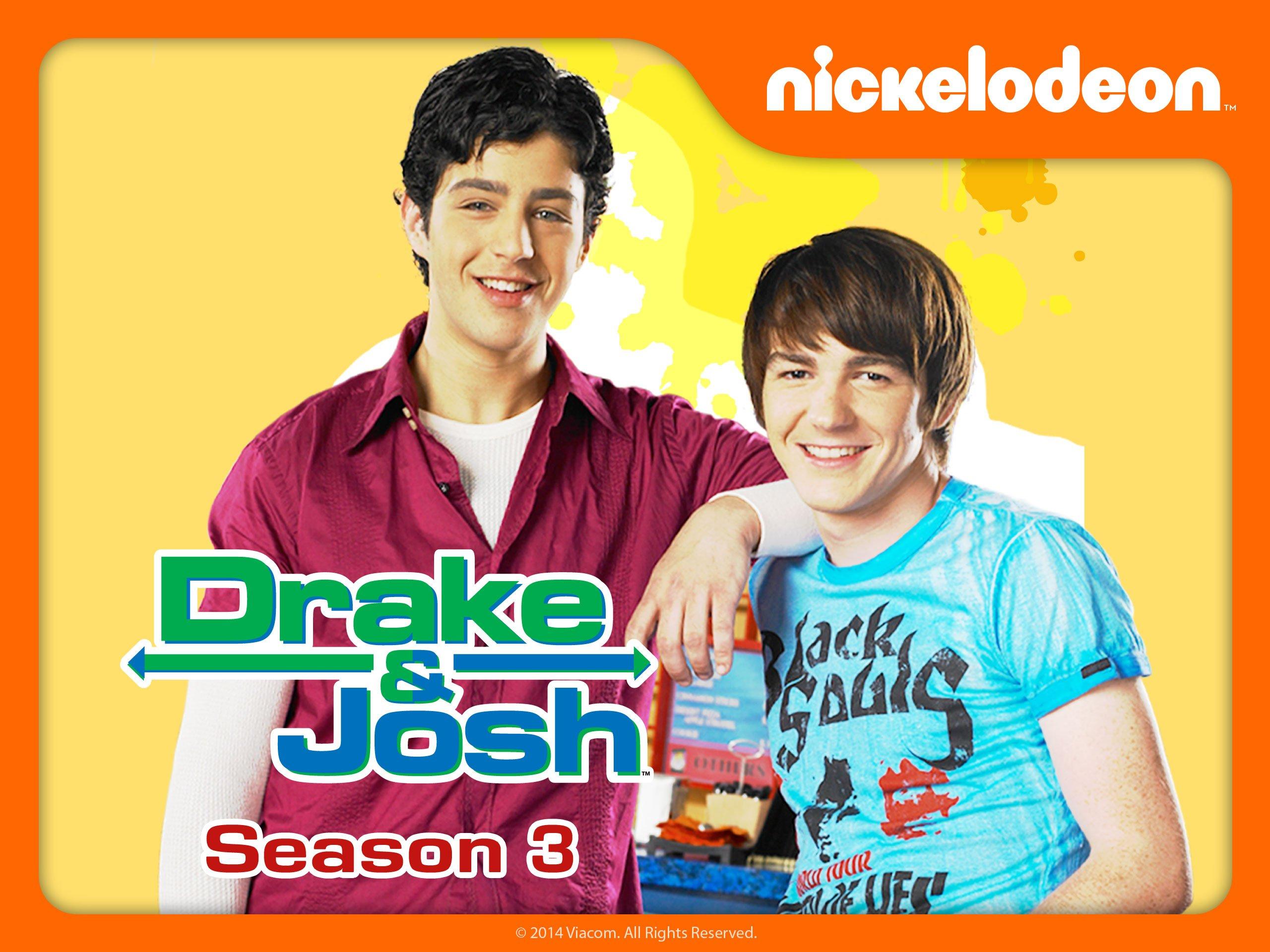 Drake y josh 1 temporada online dating