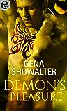 Demon's pleasure (eLit) (I Signori degli Inferi Vol. 3)