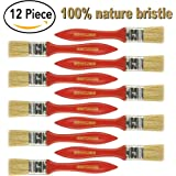 Paint Brush paint brushes set of 12 Pack paintbrushes 10028A,paint brush,paint brushes,paintbrush