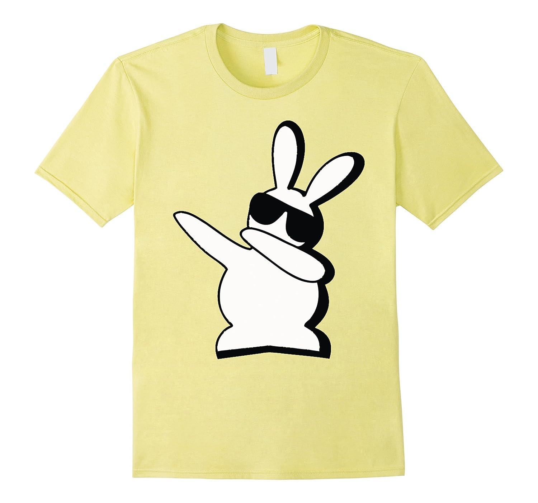 e5ec2f4e4 Dabbing Hip Hop Bunny Easter Shirt for Boys Girls Adults Dab – Hntee.com