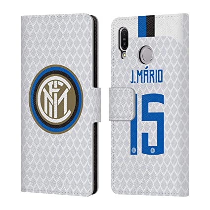 Amazon.com: Official Inter Milan João Mário 2018/19 Players ...