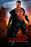 Royal Consort (Rise of the Symbionts Book 2)