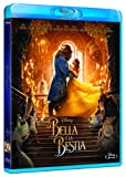 La Bella e La Bestia - Live Action (Blu-Ray)