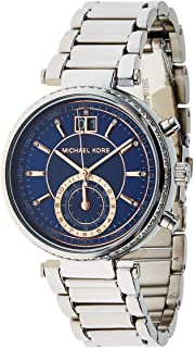 Michael Kors Womens Sawyer