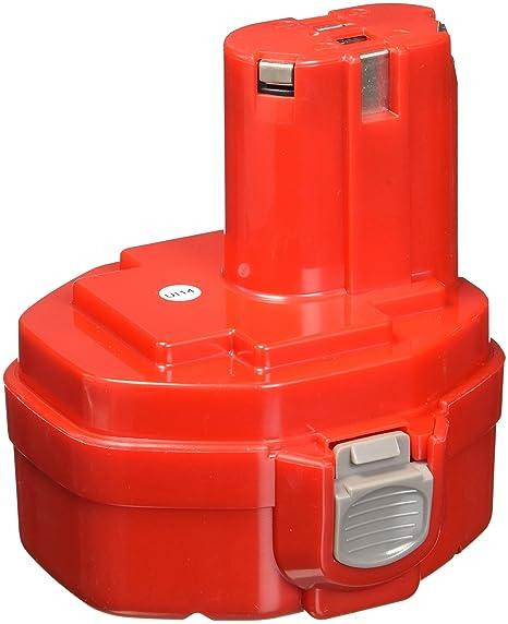 maximalpower power tool replacement battery for makita 14 4v 1420 rh amazon com