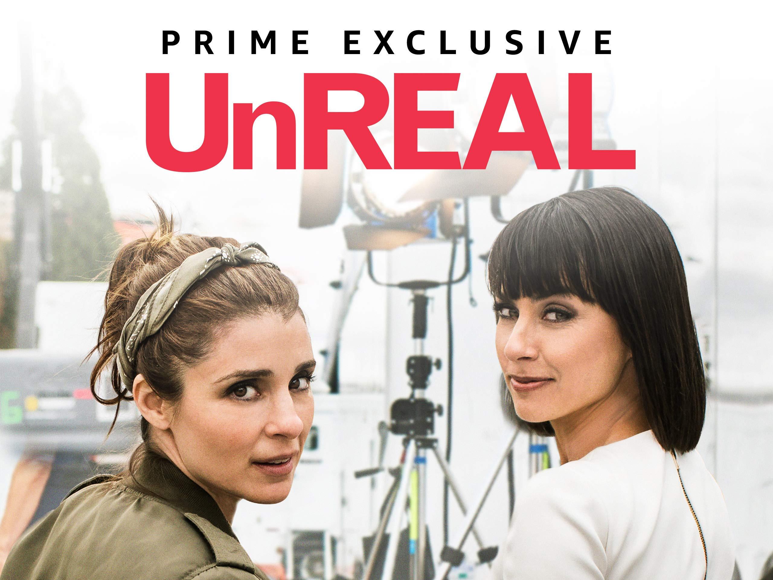 Amazonde Unreal Staffel 4 Dtov Ansehen Prime Video