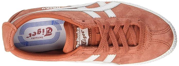 c38efb6860 ASICS Unisex-Erwachsene Mexico Delegation Sneaker: Amazon.de: Schuhe &  Handtaschen