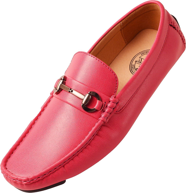 Men - Mens Casual Shoes - Mens Slip
