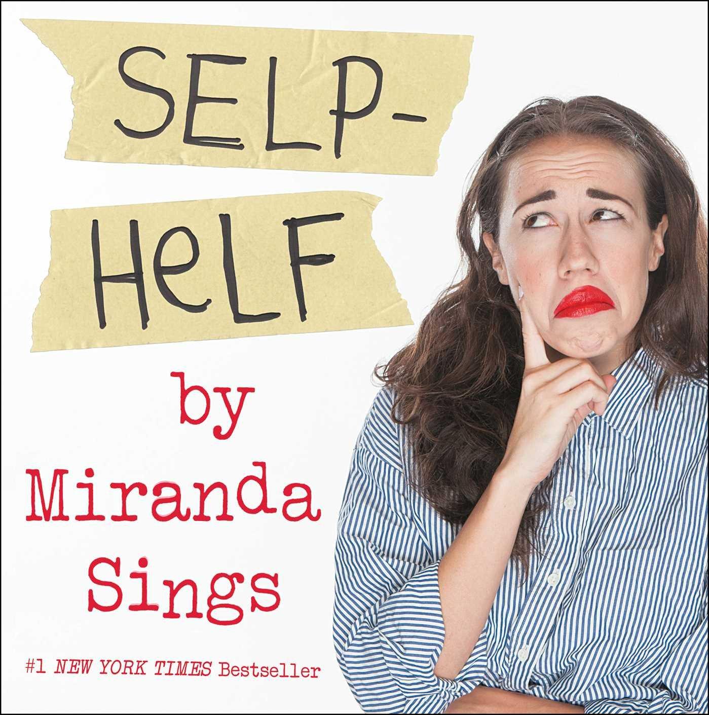 Selp Helf Miranda Sings product image