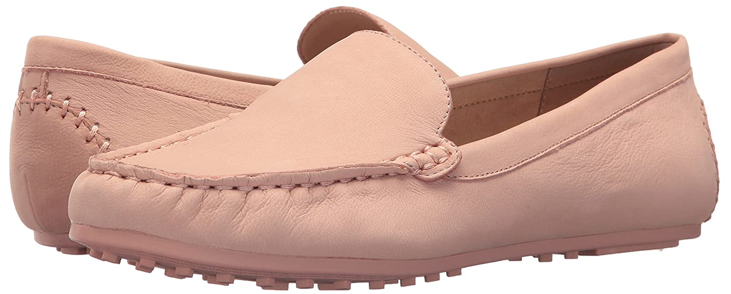 Aerosoles Over Drive Breit Wildleder Pink Slipper Pink Wildleder Nubuck fb5ad7