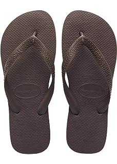 3d2c4e0b6 Havaianas Womens  Slim Peacock Flip Flops Grey