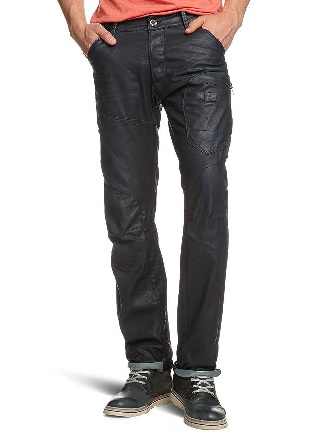 G-STAR Herren 5620 Elwood 3D Tapered Biker Jeans: Amazon.de: Bekleidung