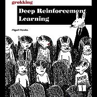 Grokking Deep Reinforcement Learning (English Edition)
