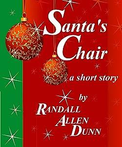 Santa's Chair - a holiday short story