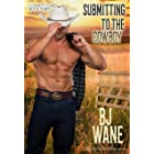 Submitting to the Cowboy (Cowboy Doms Book 3)