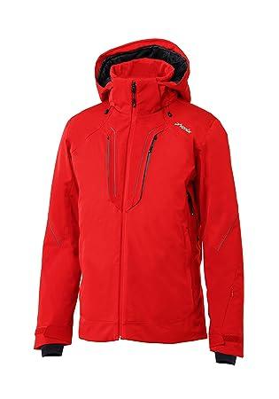 Phenix Hombre Twin Peak Jacket Chaqueta de esquí, Red, S: Amazon.es: Deportes y aire libre