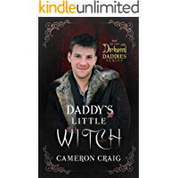 Daddy's Little Witch: MM Paranormal Romance