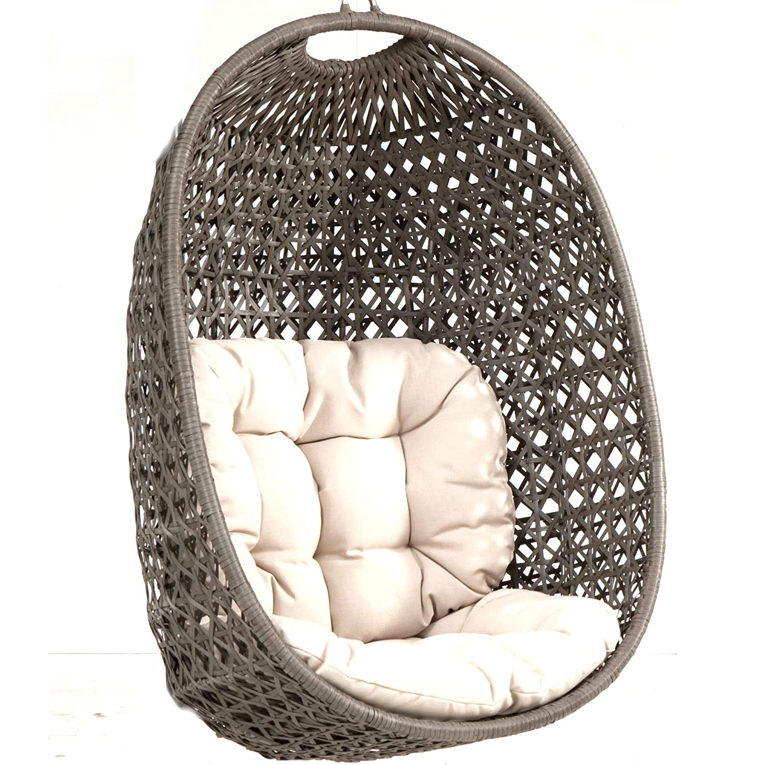 destiny cocoon h ngesessel ohne gestell nur sessel polyrattan sessel h ngeschaukel h ngekorb. Black Bedroom Furniture Sets. Home Design Ideas