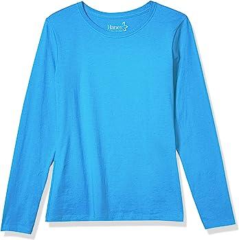 Xersion Women/'s Short Sleeve Performance Tee Shirt LARGE Shocking Lime NEW