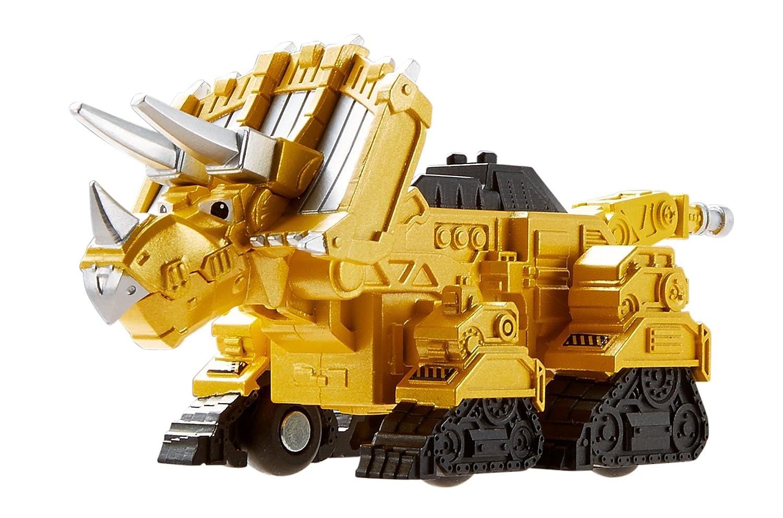 Dinotrux Diecast Dozer Vehicle Mattel CJW84