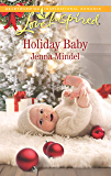 Holiday Baby (Maple Springs Book 5)