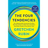 The Four Tendencies: The Indispensable Personality Profiles That Reveal How to Make Your Life Better (and Other People's Live