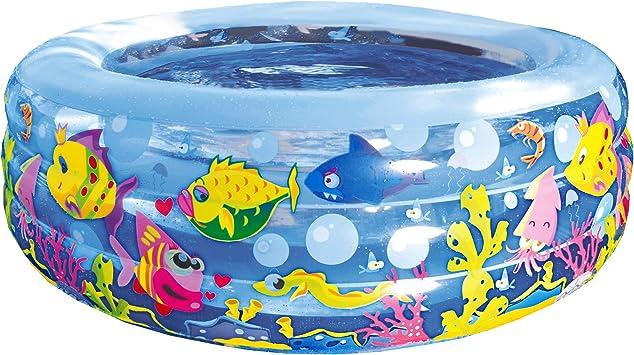 Best Sport- Piscina hinchable acuario 64563, 152 x 50 cm , color/modelo surtido: Amazon.es: Juguetes y juegos