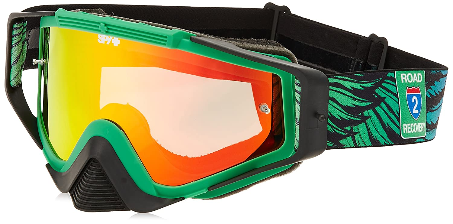 Spy Mx Goggles OMEN plus ROAD 2 RECOVERY, 323129489856