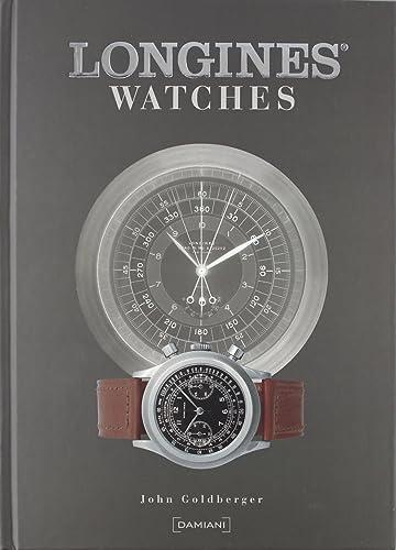 Longines: Watches