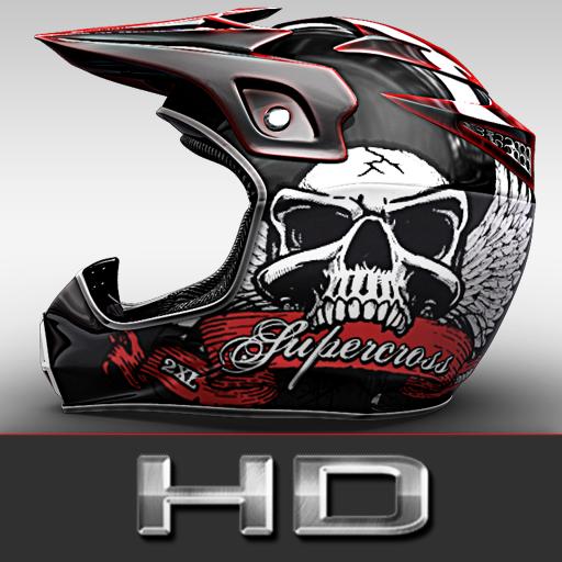 Bike Dirt Games - 2XL Supercross HD