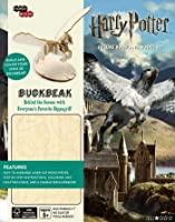 Incredibuilds. Harry Potter. Buckbeak Deluxe