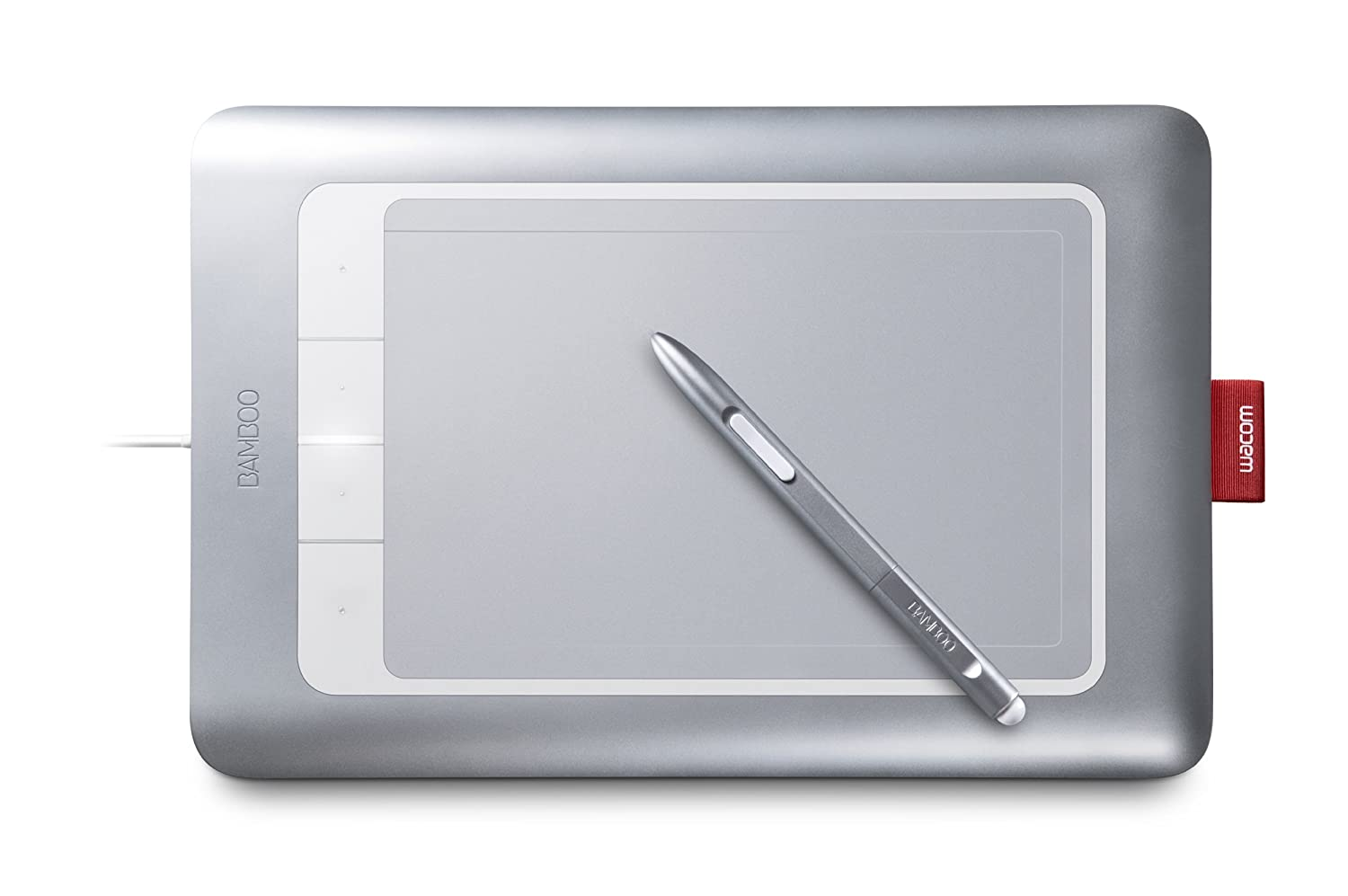 WACOM BAMBOO FUN PEN AND TOUCH DRIVER WINDOWS