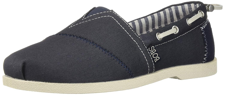 Bobs Aus Skechers Kuuml;hlung Luxus Schuh  38.5 EU W|Nvy