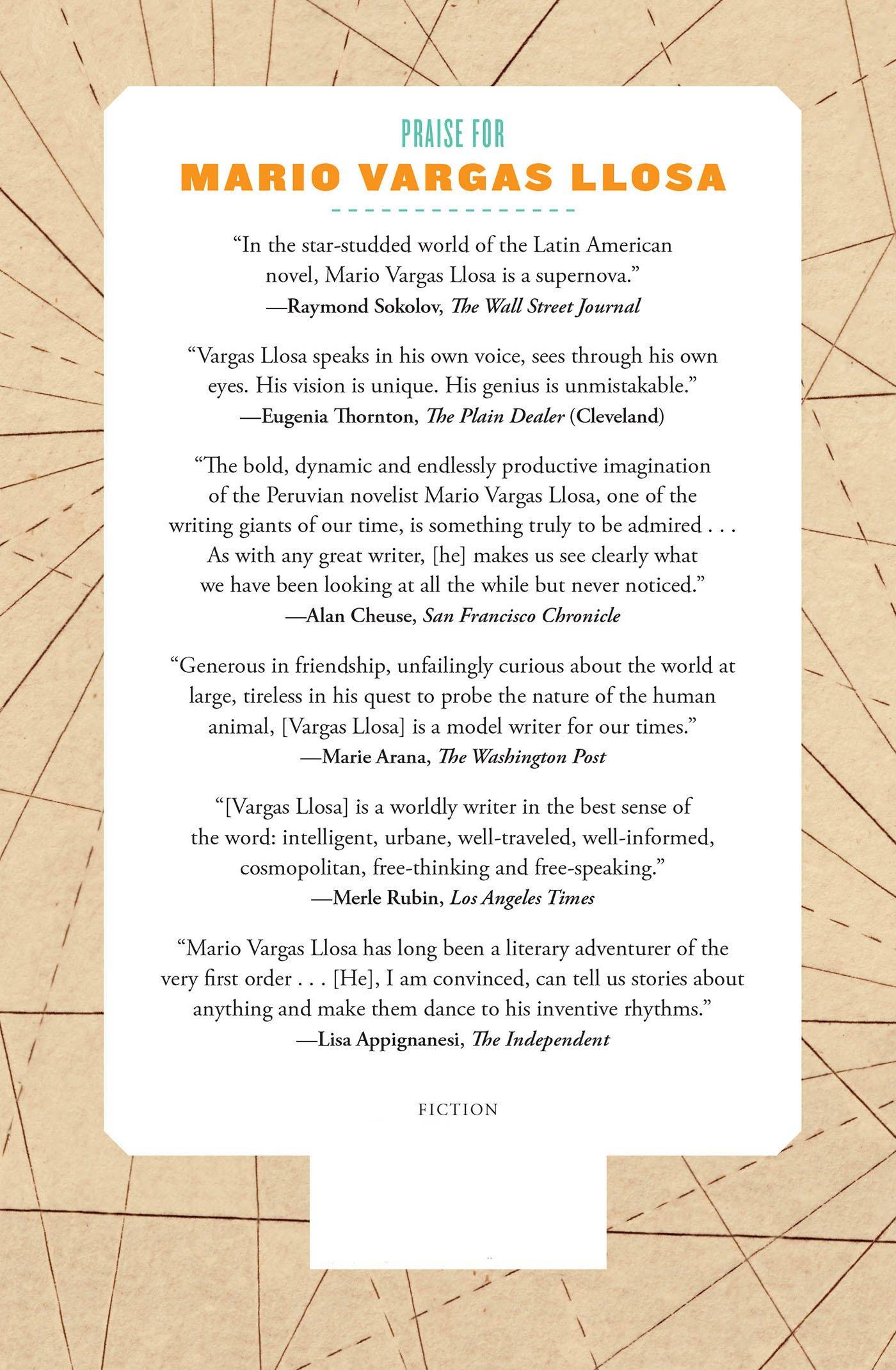 Amazon: The Dream Of The Celt: A Novel (9780374143466): Mario Vargas  Llosa, Edith Grossman: Books