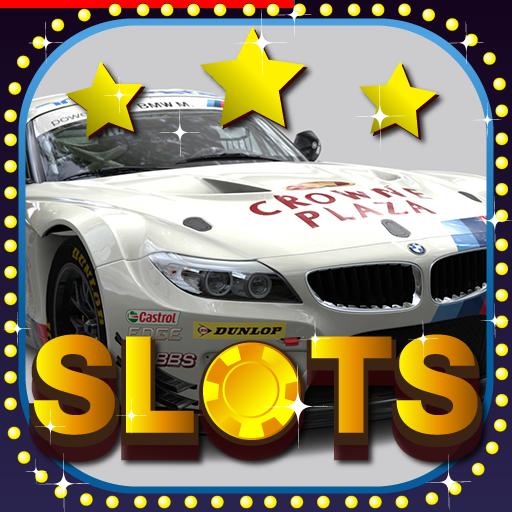 Free Video Bonus Slots   Grand Turismo War Edition   House Of Fun  Free Slot Machine Games